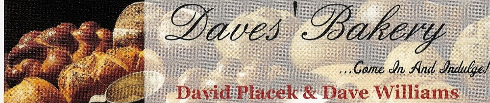 Daves' Bakery